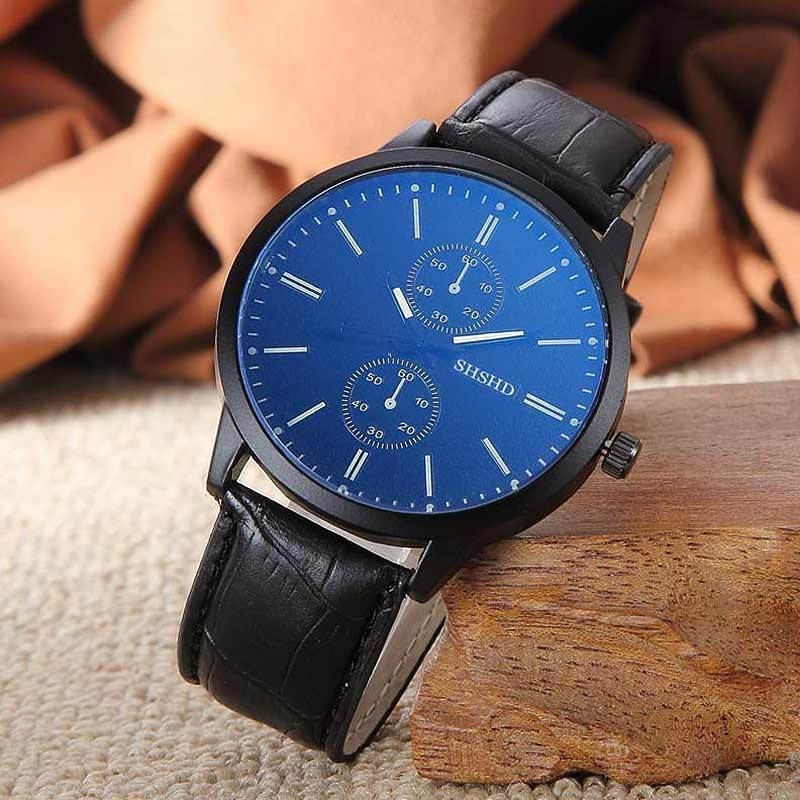 men analog on leather watches free fashion wrist luxury get bracelet w relogios design band wholesale retro com aliexpress quartz watch alloy and masculino buy shipping shshd