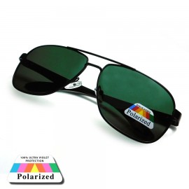 Black Polarized UV400 Protection Driving Outdoor Sunglasses With Purchase 88