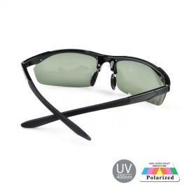Men's Polarized Lens Bike Goggles Sport Driving Sunglasses 40