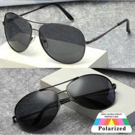 Metal Polarized Luxury Goggles Sunglasses 95