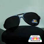 Black Polarized Lens Driving Outdoor Sunglasses 43