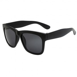 e72f8aade03 Black Men Women Outdoor Fashion Sunglasses 93
