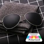 Black Polarized Boys Girls Goggles Sunglasses 76