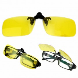 Night view Polarized  Clip One Glasses 49