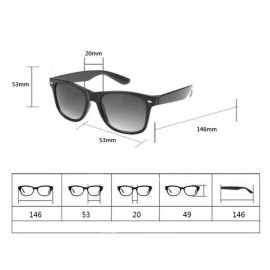 Summer Spectacles Star Hollow Frame Men Sunglasses 44