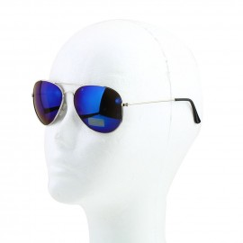 Blue Boys Girls Goggles UV Sunglasses 1